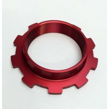 K-Tech Suspension Adjustable Lock Ring - #KTS-009  Platform Lock Ring KYB/Showa 40mm