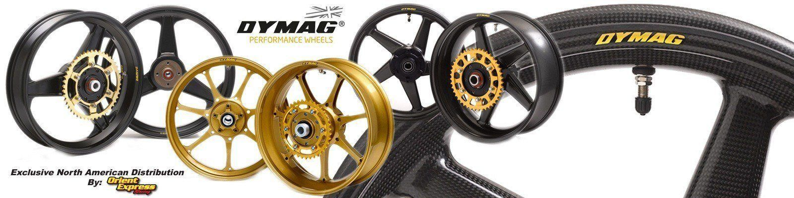 Orient Express Racing - High Performance Motorcycle Parts